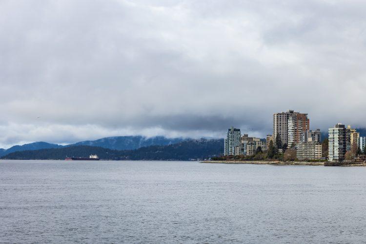 West Vancouver Real Estate Market Report for 2021 September